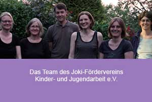 Joki-Förderverein Kinder- und Jugendarbeit e.V.