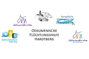 Ökumenische Flüchtlingshilfe Hardtberg OeFH
