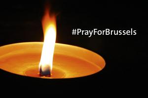 PrayFor-Brussels