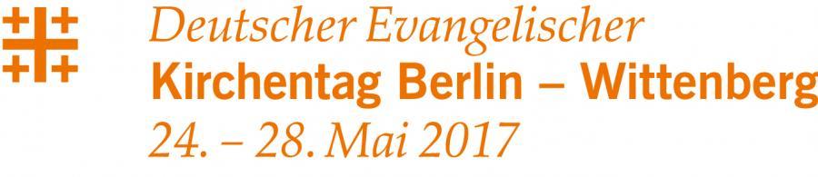 Kirchentag 2017 in Berlin und Wittenberg