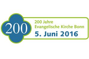 200 Jahre Evangelische Kirche Bonn