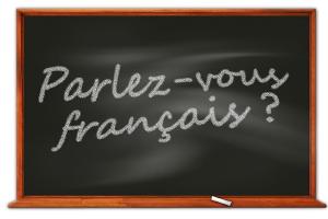 Französisch auf die leichte Art