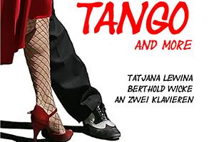 Tango and more - Konzertprogramm